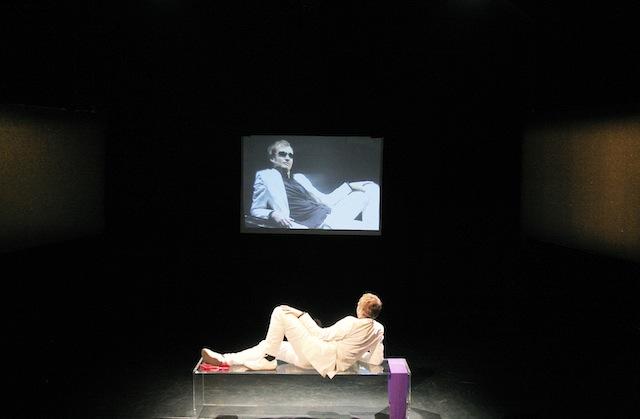 aasfresserherz Bühne 1