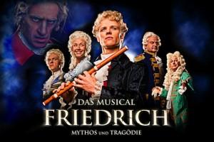 Friedrich Musical