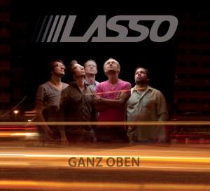 LASSO-Cover