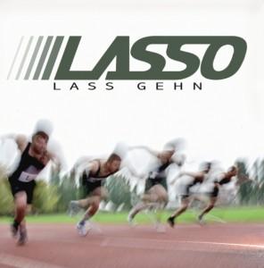 Lasso Lass gehn 2